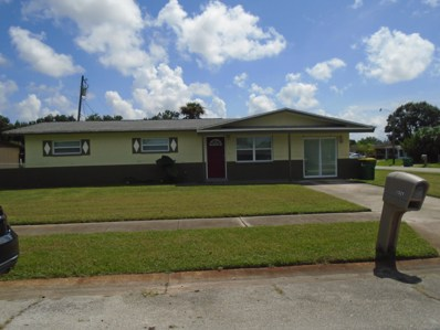 2521 Marlowe Place, Cocoa, FL 32926 - MLS#: 823921