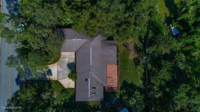 3770 Hickory Hill Boulevard, Titusville, FL 32780 - MLS#: 823934