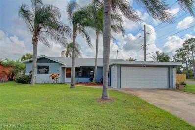 999 Cardon Drive, Rockledge, FL 32955 - MLS#: 823950