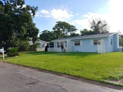 405 Lakeview Avenue, Titusville, FL 32796 - MLS#: 823982