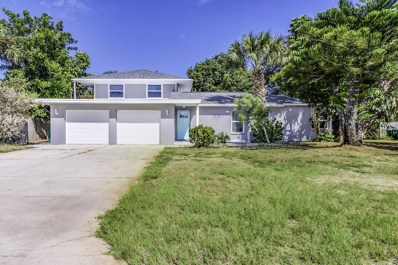 310 Michigan Avenue, Indialantic, FL 32903 - MLS#: 823996