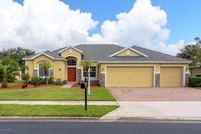 3730 Chardonnay Drive, Rockledge, FL 32955 - MLS#: 824012