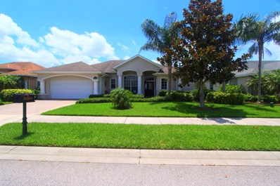 3281 Gatlin Drive, Rockledge, FL 32955 - MLS#: 824037
