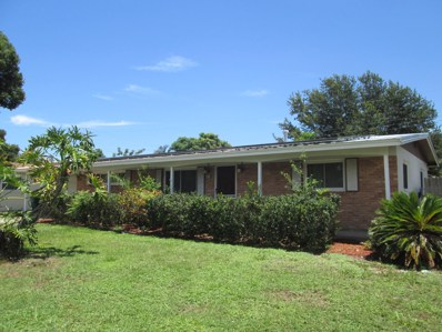 250 Bahama Drive, Merritt Island, FL 32952 - MLS#: 824038