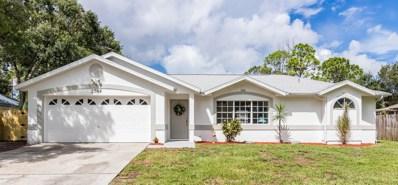 2564 Diane Avenue, Palm Bay, FL 32909 - MLS#: 824045