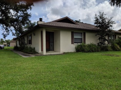 720 Dinner Street, Palm Bay, FL 32907 - MLS#: 824052