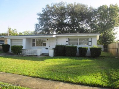 825 Clarke Avenue, Melbourne, FL 32935 - MLS#: 824058