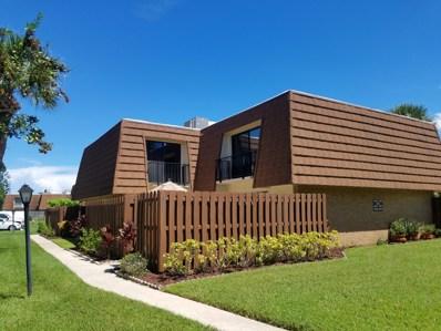 1911 Joshua Drive, Palm Bay, FL 32905 - MLS#: 824097