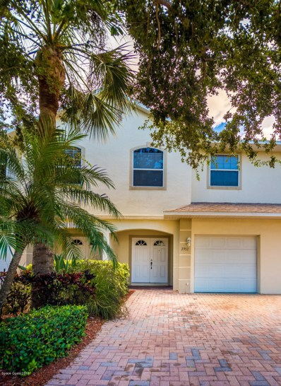 7952 Evelyn Court, Cape Canaveral, FL 32920 - MLS#: 824126
