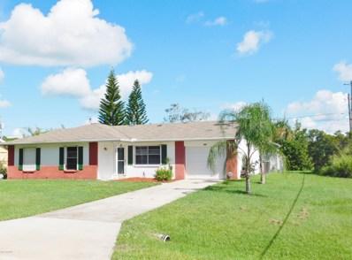 223 Fernandina Street, Palm Bay, FL 32907 - MLS#: 824142