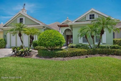 9160 Seasons Terrace, Vero Beach, FL 32963 - #: 824147