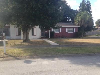 1719 Exeter Drive, Rockledge, FL 32955 - MLS#: 824148
