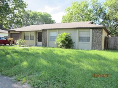 3728 S Sherwood Circle, Cocoa, FL 32926 - MLS#: 824160