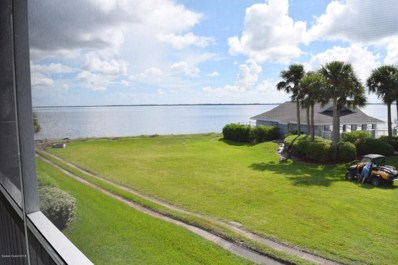 7230 N Highway 1 UNIT 205, Cocoa, FL 32927 - MLS#: 824163