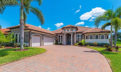 3340 Thurloe Drive, Rockledge, FL 32955 - MLS#: 824166