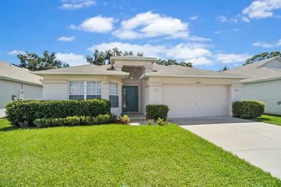 2762 Madrigal Lane, West Melbourne, FL 32904 - MLS#: 824178
