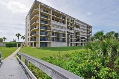 3170 N Atlantic Avenue UNIT 410, Cocoa Beach, FL 32931 - MLS#: 824182
