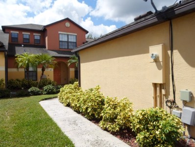 1010 Luminary Circle UNIT 105, Melbourne, FL 32901 - MLS#: 824186