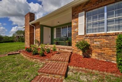 89 Fairglen Drive, Titusville, FL 32796 - MLS#: 824205