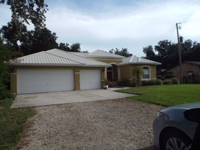 4289 Country Road, Melbourne, FL 32934 - MLS#: 824229