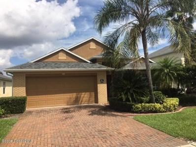 2926 Mondavi Drive, Rockledge, FL 32955 - MLS#: 824252