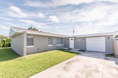 982 Botany Lane, Rockledge, FL 32955 - MLS#: 824258