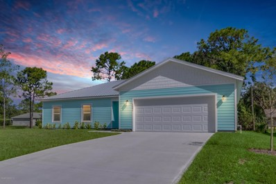 1391 Whitehurst, Palm Bay, FL 32908 - MLS#: 824270