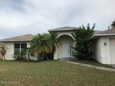 1222 Winding Meadows Road, Rockledge, FL 32955 - MLS#: 824317