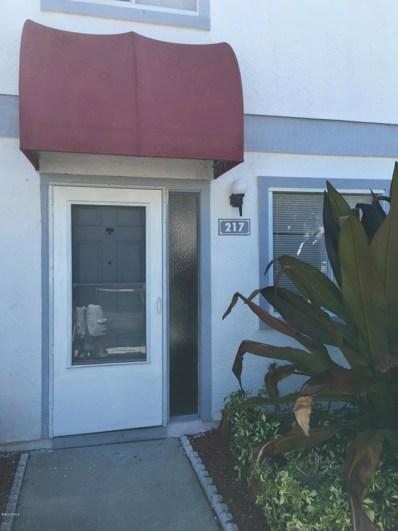 217 Seaport Boulevard UNIT 68, Cape Canaveral, FL 32920 - MLS#: 824374