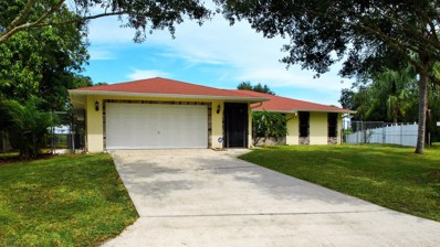 1995 NE Barker Street, Palm Bay, FL 32907 - MLS#: 824378