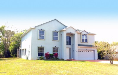6483 Flora Vista Place, Cocoa, FL 32927 - MLS#: 824380