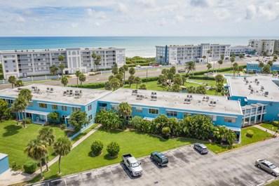 55 Sea Park Boulevard UNIT 514, Satellite Beach, FL 32937 - MLS#: 824381