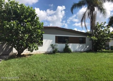 1216 Duke Way, Cocoa, FL 32922 - MLS#: 824388