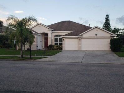 4389 Chastain Drive, Melbourne, FL 32940 - MLS#: 824390