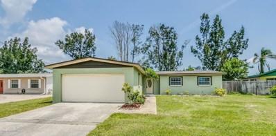 180 Becora Avenue, Merritt Island, FL 32953 - MLS#: 824398
