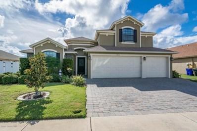 3642 Brantley Circle, Rockledge, FL 32955 - MLS#: 824402