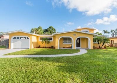 220 Carib Drive, Merritt Island, FL 32952 - MLS#: 824403