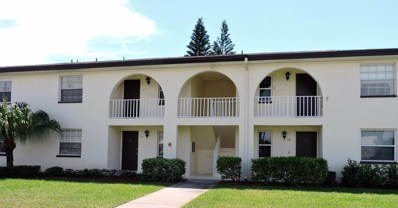 412 School Road UNIT 91, Indian Harbour Beach, FL 32937 - MLS#: 824427