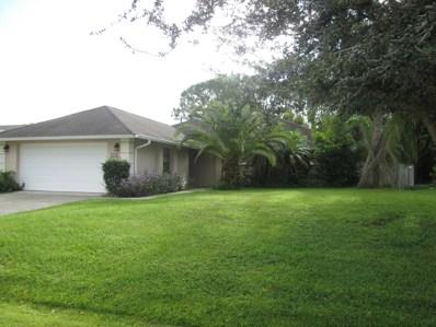 1235 Bluff Avenue, Palm Bay, FL 32907 - MLS#: 824437