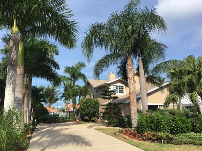 616 Tortoise Way, Satellite Beach, FL 32937 - MLS#: 824450