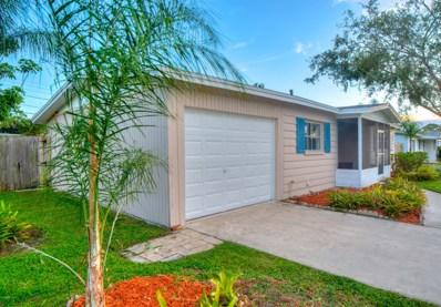 1097 Madrid Road, Rockledge, FL 32955 - MLS#: 824503