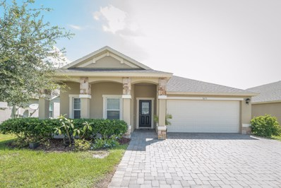 3671 Brantley Circle, Rockledge, FL 32955 - MLS#: 824544