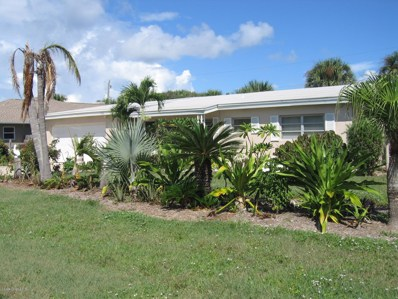 120 Eighth Avenue, Indialantic, FL 32903 - MLS#: 824558