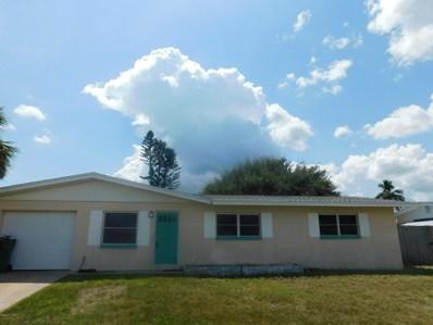 261 Coconut Drive, Indialantic, FL 32903 - MLS#: 824561