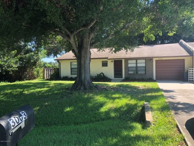 3003 Sea Gate Circle, Merritt Island, FL 32953 - MLS#: 824563