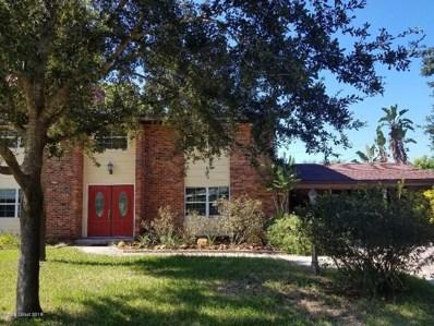1740 W Carriage Drive, Titusville, FL 32796 - MLS#: 824574