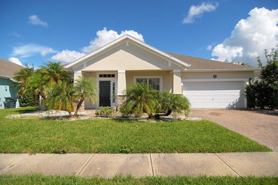 1510 Bridgeport Circle, Rockledge, FL 32955 - MLS#: 824600