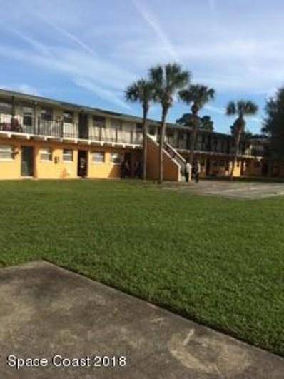 1713 Dixon Boulevard UNIT 149, Cocoa, FL 32922 - MLS#: 824603