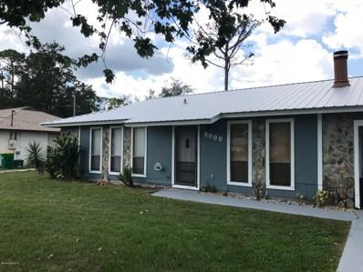 6000 Grissom Parkway, Cocoa, FL 32927 - MLS#: 824604