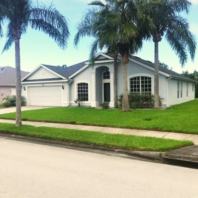 657 Carriage Hill Road, Melbourne, FL 32940 - MLS#: 824607